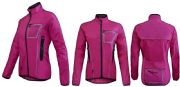 FUNKIER LADIES WATERPROOF JACKET