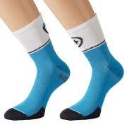 ASSSO EXPLOIT EVO 7 SOCKS. BLUE