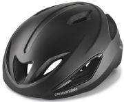 CANNONDALE INTAKE ROAD HELMET. MATT BLACK