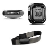 GARMIN EDGE 25 WITH HEART RATE