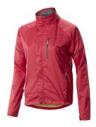 ALTURA NEVIS 3 WATERPROOF JACKET. RED