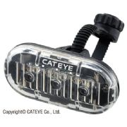 CATEYE OMNI 3 HL-LD135 3 LED FRONT LIGHT