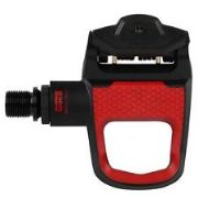 LOOK CLASSIC 2 PEDALS BLACK/RED